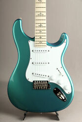 Paul Reed Smith Prs John Mayer Signature Model Silver Sky Orion Green 2020