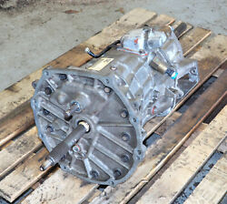 1997-2004 Chevy C5 Corvette Manual Transmission 6 Speed W/ Warranty Tested