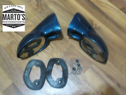 Oem Tigershark 1997-1999 Ts-l Ts Monte Carlo 640 770 1000 Left And Right Mirror