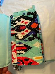 Vera Bradley All in One Crossbody For iPhone 6 Choose Pattern Free Shipping $26.99