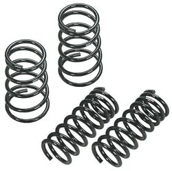 Rsr Ti2000 Down T141td Springs For Toyota Mark Ii Jzx100 Fr 1jz-gte 2500 Tb