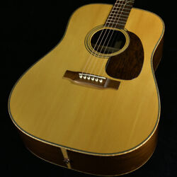 Headway / 2017 Hd-115atb / Pu 40th Anniversary Limited Model Acoustic Guitar