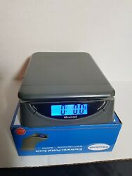 Brecknell Ps25 Postal Shipping Scale W/ Usb Interface- 25-lb. Capacity