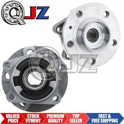 [rearqty.2] Wheel Hub Assembly Replacement For 2001-2007 Volvo V70 Awd-model
