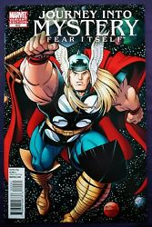 🔥 Journey Into Mystery 622 Variant 1st Appearance Ikol Nice High Grade 2011 🔑
