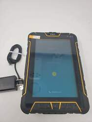 Ip67 Rugged Tablet Pc, Incorporated Symbol Scanner N Rfid/nfc, Android 5.1 / 3g