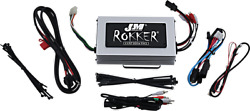 New Jandm Rokker 800w 4-channel Programmable Amp Kits Jamp-800hr15rcp