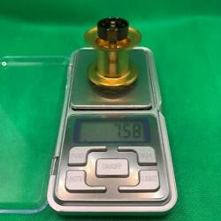 Discontinued Products Zpi Nrc001pg Gold With Serabea For Attached Side Plate