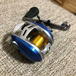 Daiwa Aird100r Small Double-axis Reels For Ships Light Game Support