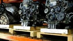 2015 - 2018 Ford Focus 2.0 Liter 4 Cyl Engine Assembly Wo Turbo 20k Miles Oem