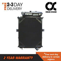 Copper/brass Radiator For Kenworth T2000 T300 T400 T600a T800