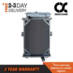 Copper/brass Radiator For Kenworth T2000 T270 T300 T400 T600a