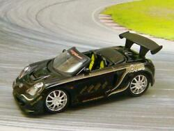Toyota Mr-2-gt Roadster Super Tuner Racer 1/64 Scale Limited Edition I