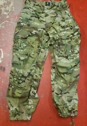 Gen Iii Level 5 Soft Shell Cold Weather Trousers Sz Mr Lot 2