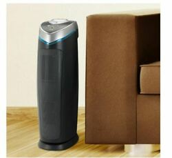 New Hepa Air Purifier System Uv Sanitizer And Odor Reduction
