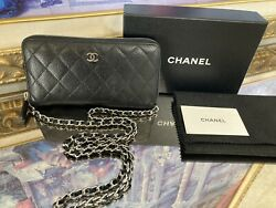 Chained Wallet On Chain Woc Purse Wallet Read