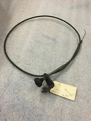 Packard Overdrive Lockout Cable Assembly