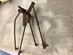 1951 To 1954 Packard Manual Transmission Gear Shift Bell Crank And Shift Rods