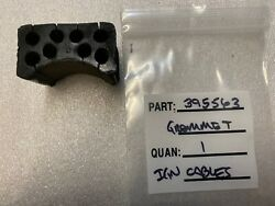 Packard Straight 8 Ignition Wires Coil Mounting Grommet - 395563