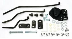 El Camino Hurst Shifter Installation Kit, For Cars With Factory T-10 55-199411-1