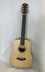 Taylor Baby Bt1 Acoustic Small Short 6-string Guitar 3/4 Size