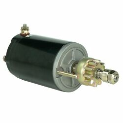 Starter For Mercury Force Outboard 256f 257f 353f 358f 1989-1996 410-21029