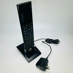 Rti T2i Universal System Remote Control W/ Dock And Power Supply