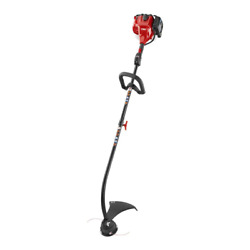 Toro Gas String Trimmer 25.4cc Attachment 2 Cycle Grass Lawn Cutter Curved Shaft
