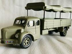 Limited To 5 000 Units In The World Corgi Classics 1/50 Belier Military Vehicles