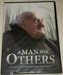 A Man For Others The Life Of Father Roberto Balducelli Dvd