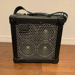 Roland Micro Cube Rx Guitar Amplifier Free Shipping Fast Shipping From Japan