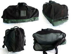 The Real Thing Carry Bag Travel Boston Rare Shoulder Sport _69265