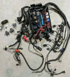 2014 Mercury Verado And03906 And Up 135 - 200 Hp 4 Stroke Wiring Harness 892579a06