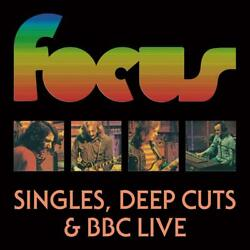 Focus Singles Deep Cuts And Bbc Live Numbered Vinyl Rsd 2021 Brand New [in Hand]