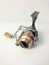 Secondhand Daiwa Reel Spinning Presso Iprimi Right Handle Sport
