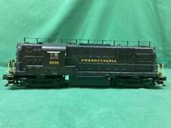 Lionel O Gauge 6-38462 Pennsylvania Pennsy Rs-11 Non-powered Dummy Diesel