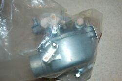 1103-0002 Carburetor Ford Tractor 600 700 B2nn9510a Tsx428 New Old Stock Sealed