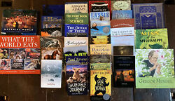 Ambleside Online Year 4 Book Lot/childrens Books