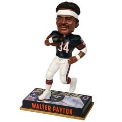 Walter Payton Chicago Bears Nfl Legends Series Special Edition Bobblehead Nfl
