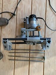 Porter Cable Model 513 Lock Motising Tool. Used In Good Condition