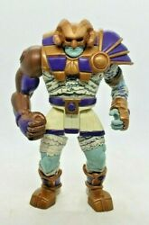 Mummies Alive Fighting Armon 5 Action Figure 99 Complete Kenner 62753 1997