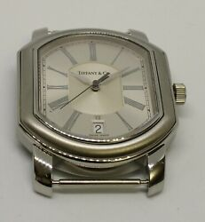And Co, Men's, Coop- Mark Collection Watch, Quartz.