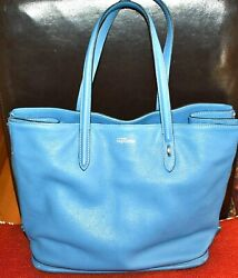 Authentic, Truly Stylish Alexander Mcqueen Tote/shopper Expandable Bag.