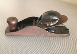 Millers Falls No. 87 Woodworking Plane 7 By 2