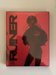 Ruiner Nintendo Switch Limited Edition /4200 New Sealed Special Reserve Games