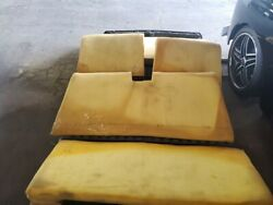1961 Chevy Impala 2 Door Bubble Top Front And Back Seat Springs With Cushions