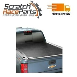 Bak 79213 Revolver X4 Roll Up 6.4' Bed Tonneau Cover For Ram 1500 2009 To 2018