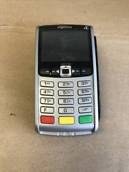 See Description Ingenico Iwl250 Wireless Credit Card Reader Iwl255-01t1543a