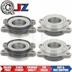 [frontqty.2] And Rearqty.2] Wheel Hub Bearing For 2002-2003 Audi S6 Awd-model