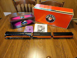 Lionel Southern Pacific Daylight Gs-2 W/ Aux Tender 6-38079 Tmcc O-scale 3 Rail
